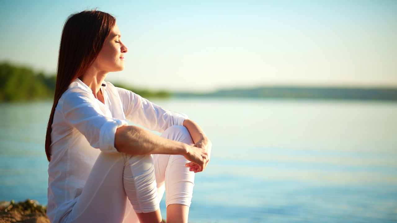 Meditation Is Not a Way to Withdraw From Daily Life